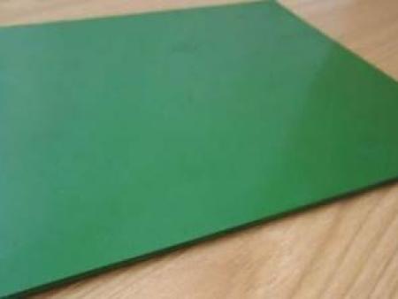 汉中耐酸碱橡胶板价格-供应西安高性价绝缘橡胶板
