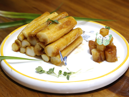 臨朐特色美食|口碑好的用餐服務推薦