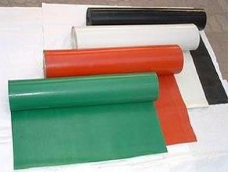 成都耐酸碱橡胶板价格-西安专业的成都绝缘橡胶板