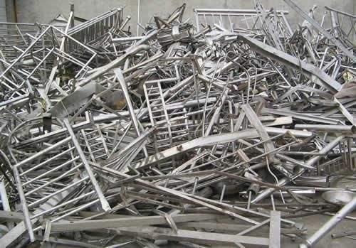 廢鋁廠家-品質好的廢鋁在哪能買到