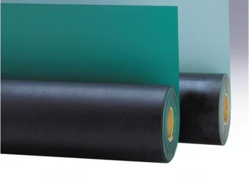 银川橡胶减振块价格_隆泰密封材料供应新银川橡胶板