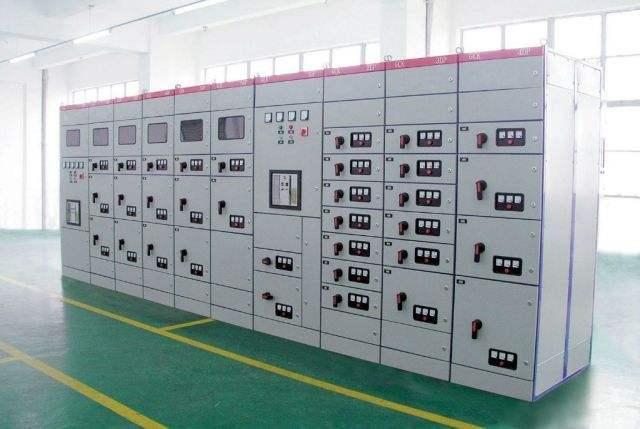 中卫低压配电柜多少钱-宁夏凯特电气专业供应宁夏高低压配电柜