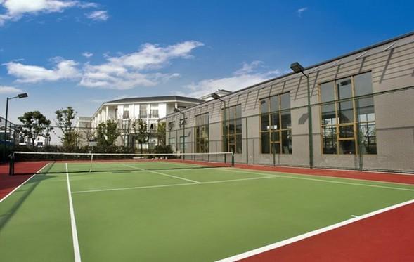 网球场施工_哪里有销售优良的网球场