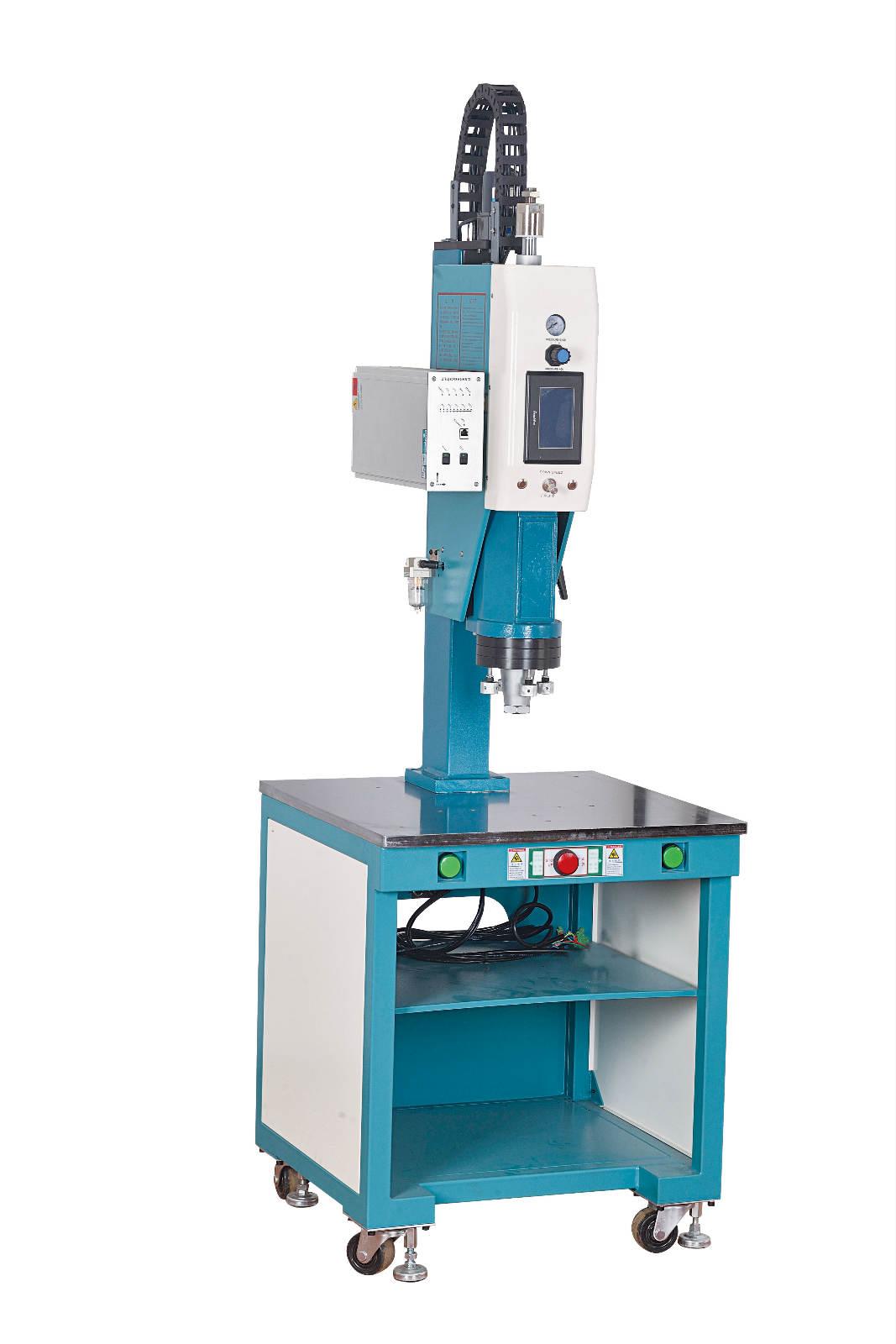 超声波塑料焊接机公司_品牌好的超声波塑料焊接机价格怎么样