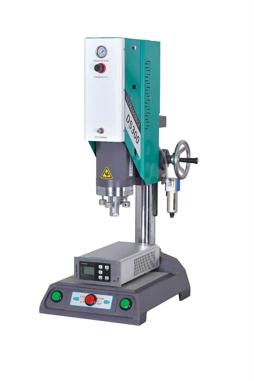 超声波塑料焊接机保养_选购质量好的超声波塑料焊接机就选清大超声