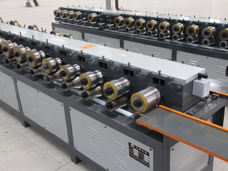 专业的门扇机-防火门门扇辊轧成型设备厂家怎么样