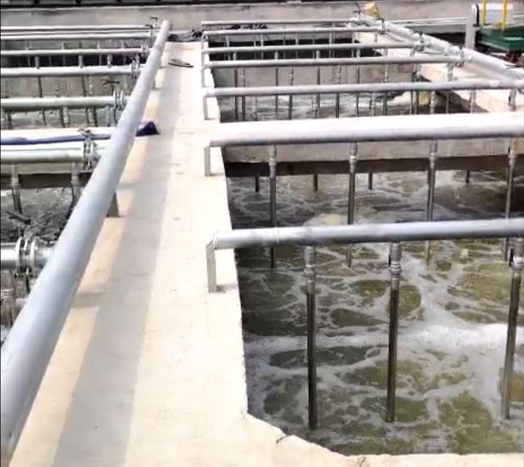 邵武農村廢水|專業的污水處理推薦