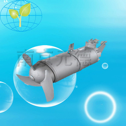 悬挂式潜水搅拌机公司_厂家直销潜水搅拌机推荐