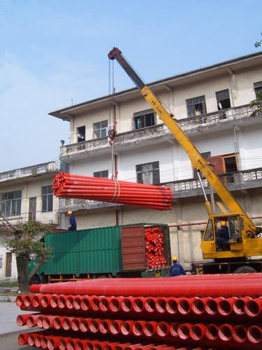 广西敢创科技供应价位合理的鼎鼎系列玻璃钢电缆导管-文山玻璃钢电缆导管