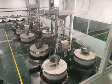 香油石磨设备厂家直销