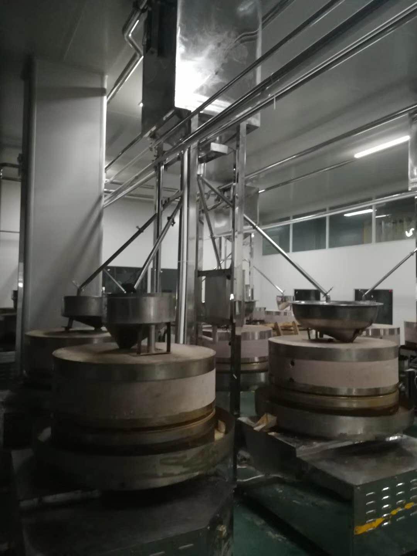 郑州香油石磨设备全国直销-赵磊石磨设备香油石磨设备厂家