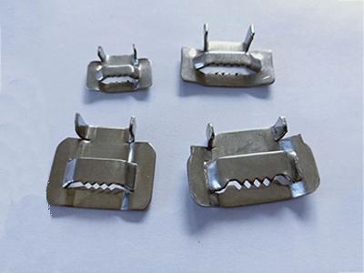 蘇州牙型不銹鋼扎帶扣|溫州哪有銷售好用的牙扣系類