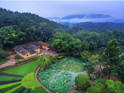 韶山旅游预约|湘潭哪里有好的韶山旅游咨询