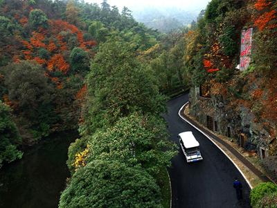 服务周到的韶山旅游|韶之美提供靠谱的韶山旅游攻略服务