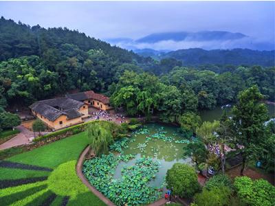 中国提供韶山旅游|口碑好的毛泽东故居推荐