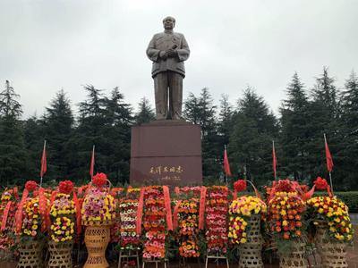 中国高水平的韶山旅游-资深的韶山旅游推荐