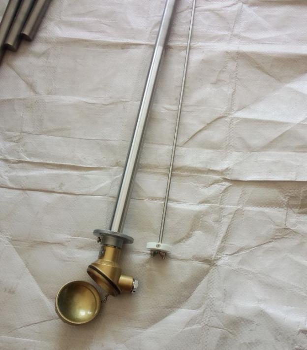 河北耐磨熱電偶|實用的耐磨熱電偶行情價格