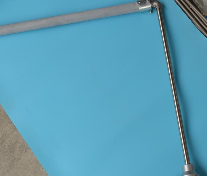 氮化硅热电偶代理-想买划算的铝水专用氮化硅热电偶WRN-530就来商华仪表