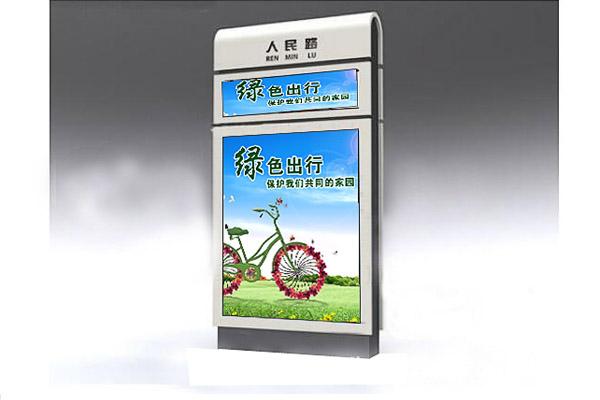 博岳廣告設備有限公司專業提供燈箱_購買指路牌燈箱