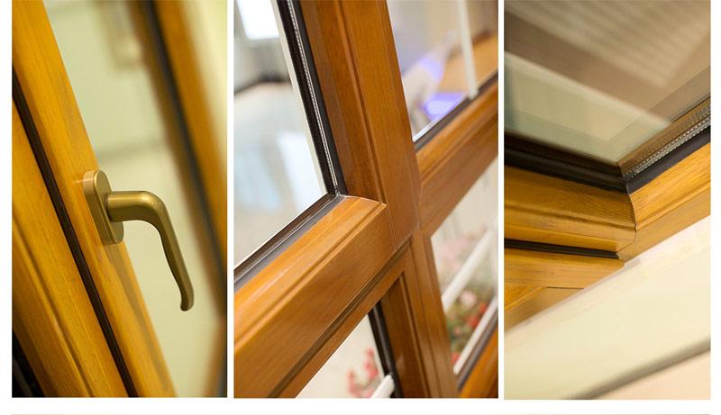 口碑好的墨瑟实木门窗-好的信阳墨瑟实木门窗哪里有卖