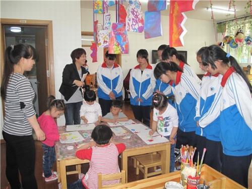 重庆幼师学校排名哪家好