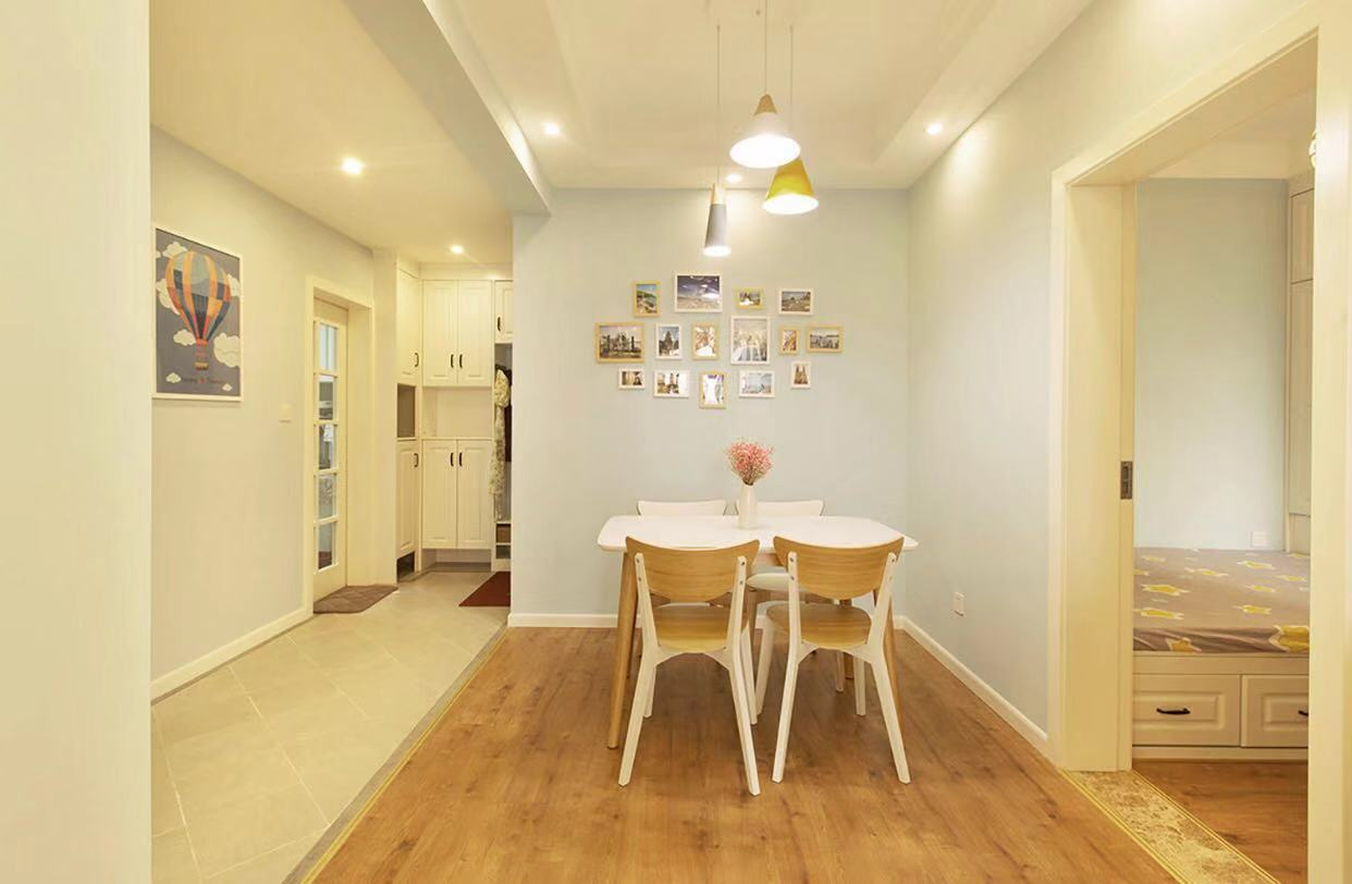 室内装修价格-可靠的家庭装修就在内蒙古鲁公大宅装饰工程