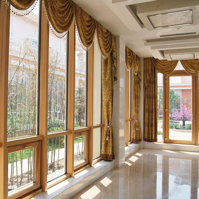 新款墨瑟木索系统门窗_河南高质量的信阳墨瑟木索系统门窗供应出售