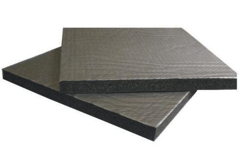 安康橡胶法兰垫报价_想买质量有保障的安康绝缘橡胶板就到安康隆泰密封材料