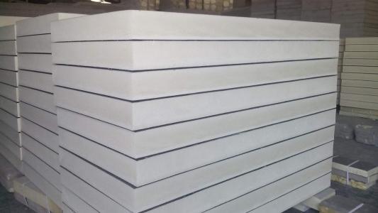 西安玻璃棉板|优良的安康华美保温板供应商当属安康隆泰密封材料