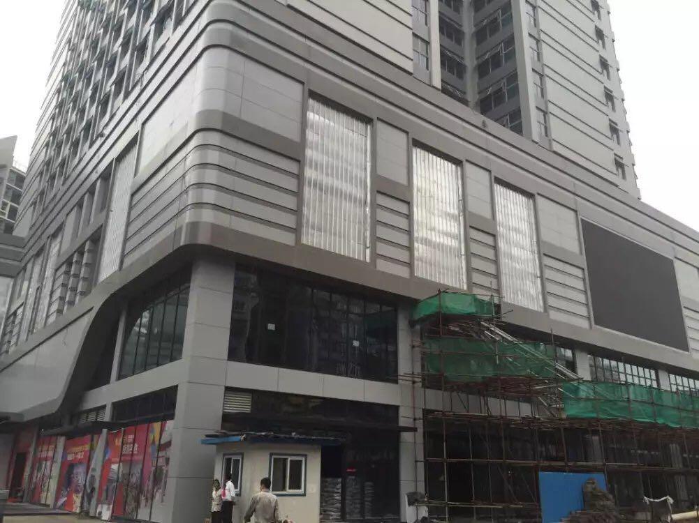 深圳新式的金属建材-广东价格合理的铝单板