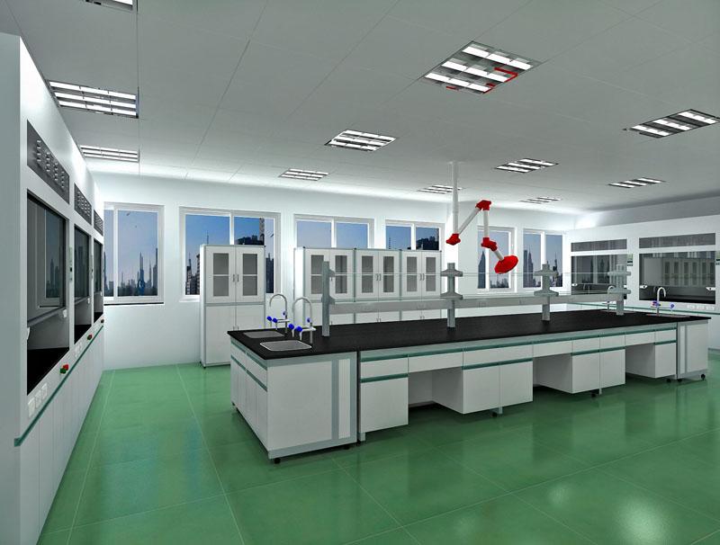 江門無塵無菌凈化實驗室裝修