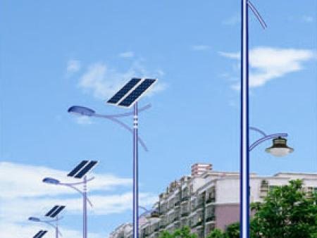 甘肃做路灯的厂家|新品甘肃太阳能路灯品牌推荐