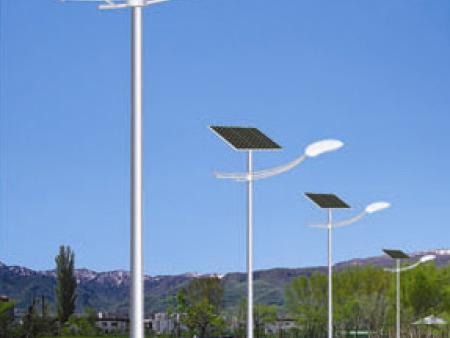 太陽能路燈廠家|眾城能源照明工程出售的甘肅太陽能路燈怎么樣