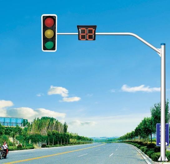 交通信号灯-交通信号灯厂家-甘肃绿源节能照明