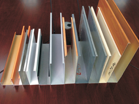 吉林铝方通有哪些特点?你知道吗?