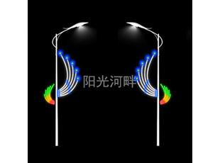 led路燈桿造型批發|鶴壁報價合理的燈桿造型品牌推薦