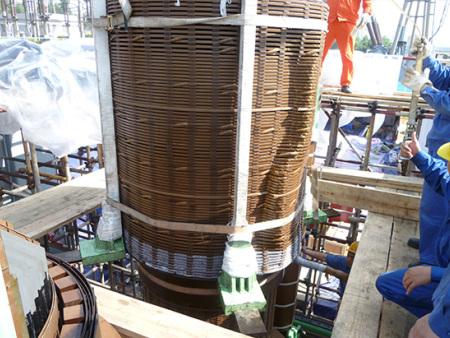 寧夏變壓器維修-銀川變壓器維修廠家-佳電電機