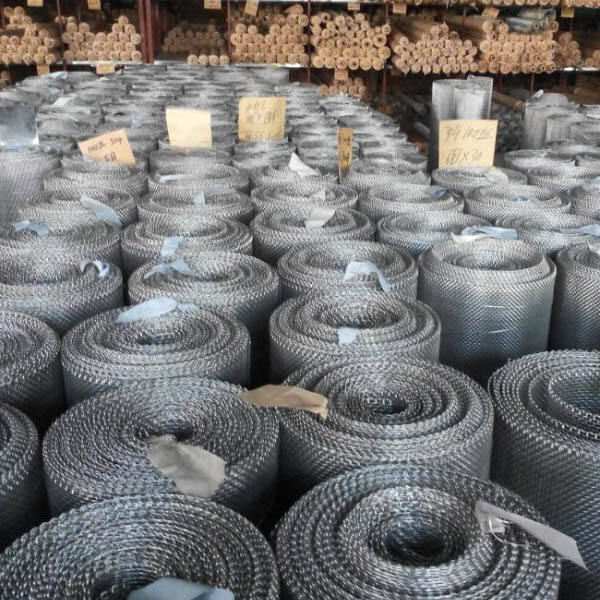 鞍山联运商贸是成产高质量不锈钢网的批发厂家