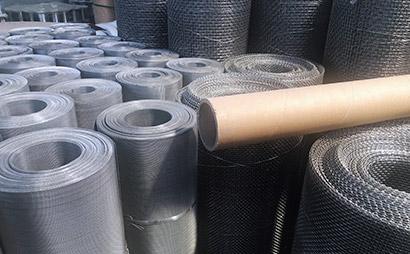过滤网批发_专业的不锈钢网供应商