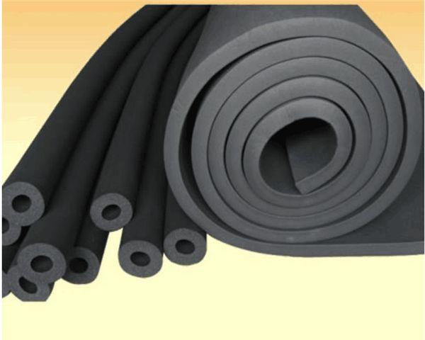 西安橡塑保温管厂家直销|怎么挑选实用的橡塑保温板