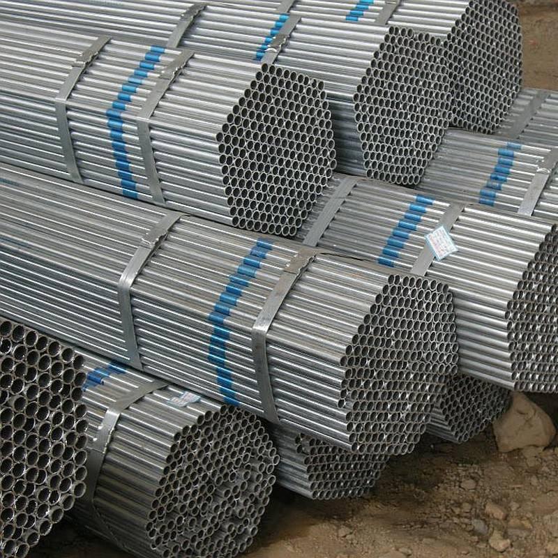 镀锌管圆管镀锌管生产厂家镀锌管价格热镀锌管加工镀锌管标准