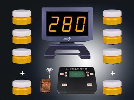 嘉峪关抢答器-万敏电子科技的兰州无线抢答器销量怎么样
