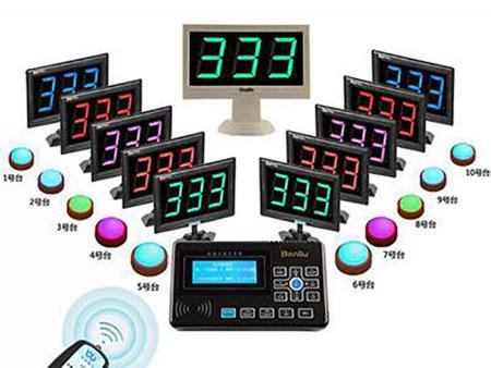 甘肃智能抢答器-口碑的兰州无线抢答器供应商当属万敏电子科技