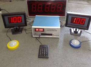 甘肃智能抢答器-万敏电子科技出售报价合理的兰州无线抢答器