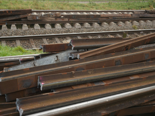 哈爾濱鋼軌|哈爾濱鋼軌配件-來黑龍江胤璽金屬