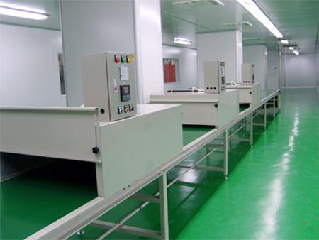 流水线_大型工业烤箱厂家-惠州市鑫福盛实业有限公司