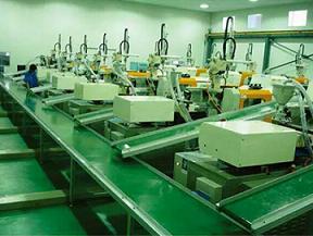 惠州流水线_燃气大型烤箱厂家-惠州市鑫福盛实业有限公司