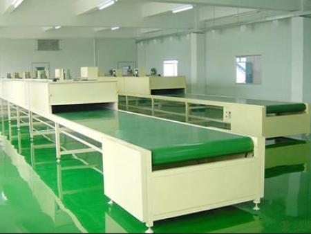 惠州高温隧道炉哪里有_吊空炉厂家-鑫福盛实业