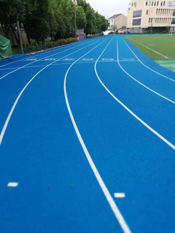 跑道施工_宁波具有口碑的塑胶跑道供应商