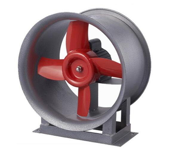 厂家直销T35-11轴流风机玻璃钢轴流风机